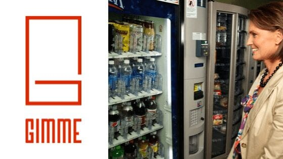 Gimme Vending - Five Star Food Service - Atlanta Georgia